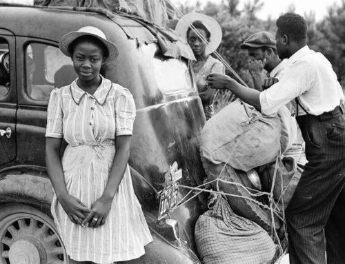 L'histoire des afro-américains retracée par leur ADN
