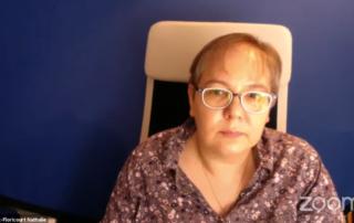 Conférence Salon virtuel de la généalogie de Nathalie Jovanovic-Floricourt
